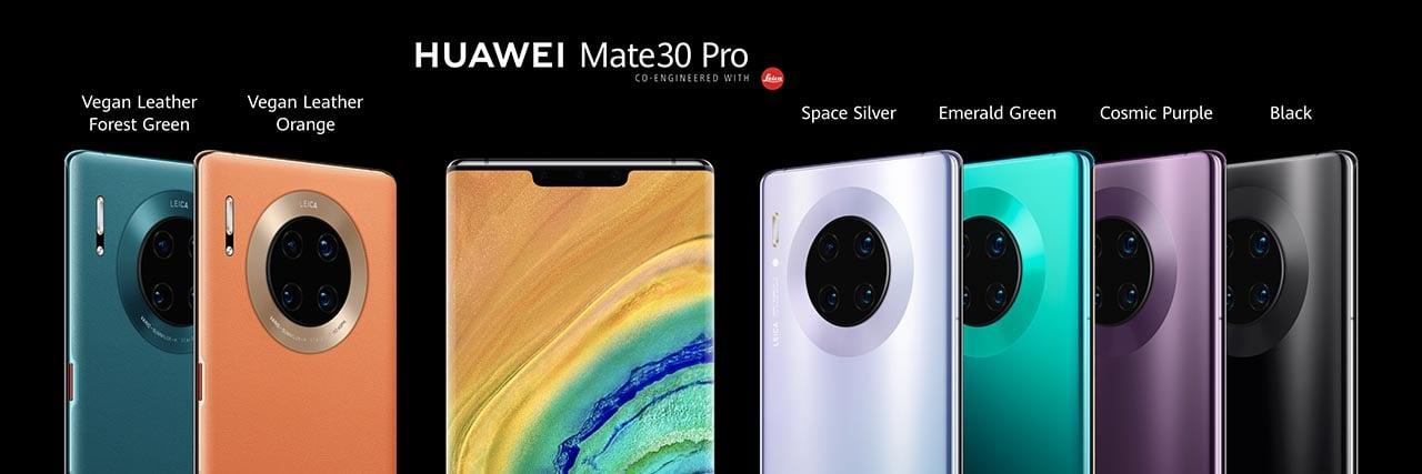 Huawei E Android, Il Punto Con L'Uscita Dei Nuovi Mate 2 - Hynerd.it