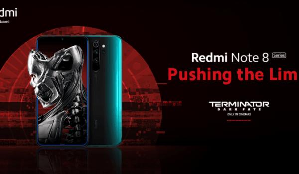 Xiaomi E 20Th Century Fox Insieme Per &Quot;Terminator: Destino Oscuro&Quot; 28 - Hynerd.it