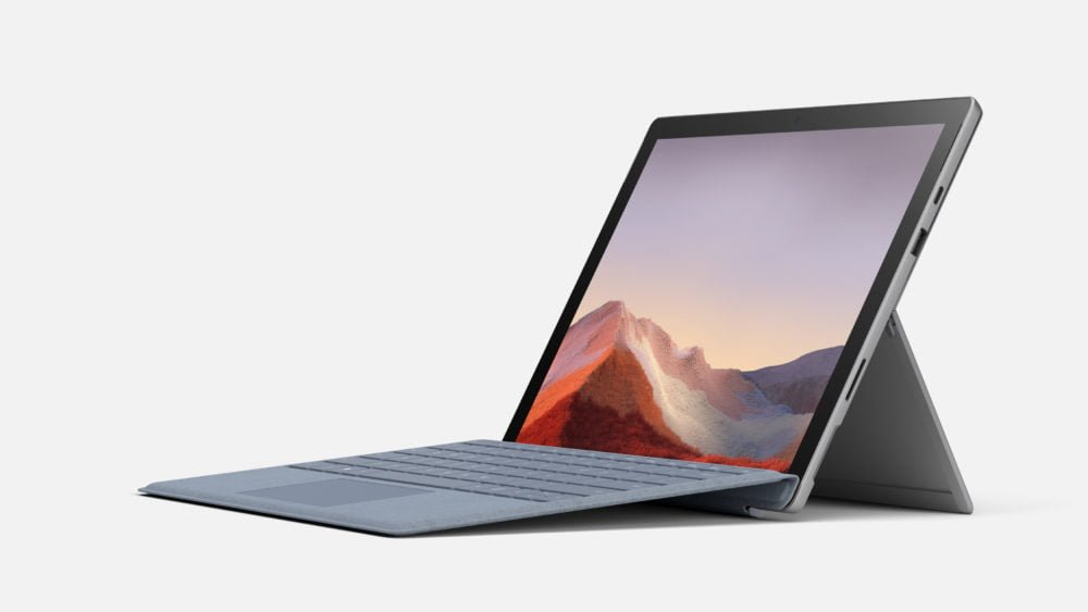 Surface Laptop 3 E Surface Pro 7 Disponibili Negli Store Italiani 3 - Hynerd.it