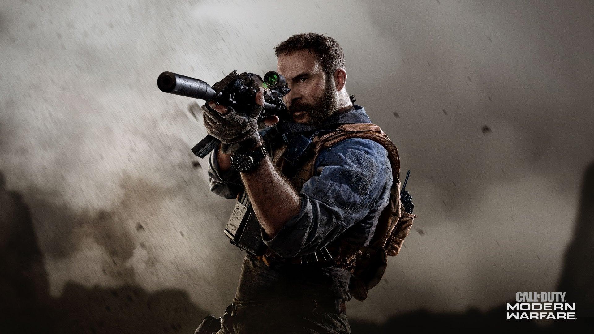 Call Of Duty: Modern Warfare - Recensione 3 - Hynerd.it