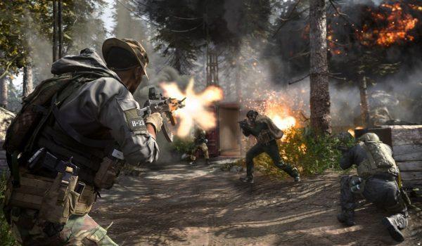 Call Of Duty: Modern Warfare - Recensione 4 - Hynerd.it