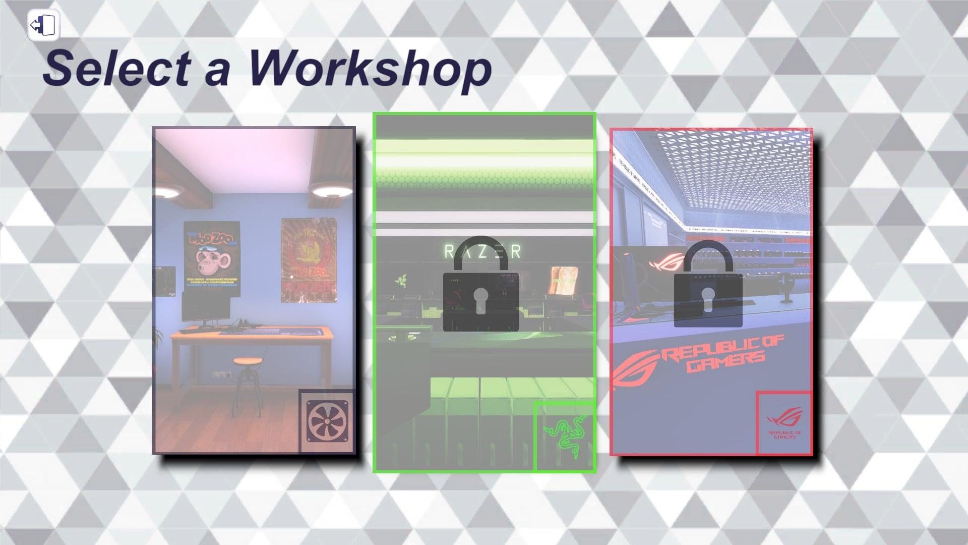 Pc Building Simulator, La Recensione Dopo 24 Ore Di Gameplay 8 - Hynerd.it