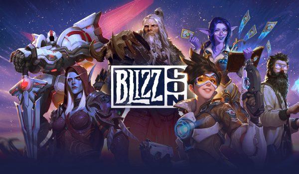 Blizzcon 2019 28 - Hynerd.it