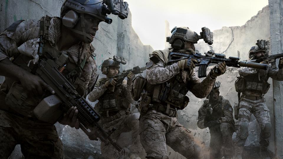 Call of Duty: Modern Warfare, 3 consigli per migliorare 2