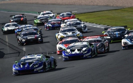 FIA GT CHAMPIONSHIP 2