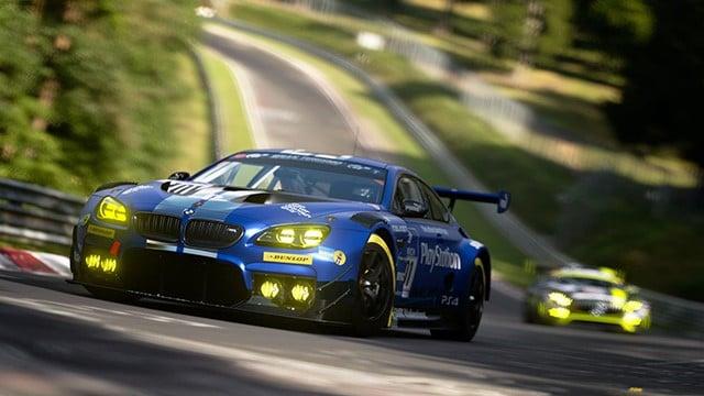 FIA GT CHAMPIONSHIP 3
