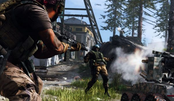 Call Of Duty: Modern Warfare, 3 Consigli Per Migliorare 8 - Hynerd.it