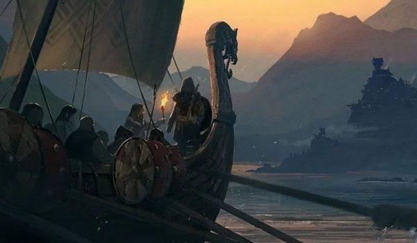 Assassin'S Creed Ragnarok, Prime Indiscrezioni 7 - Hynerd.it