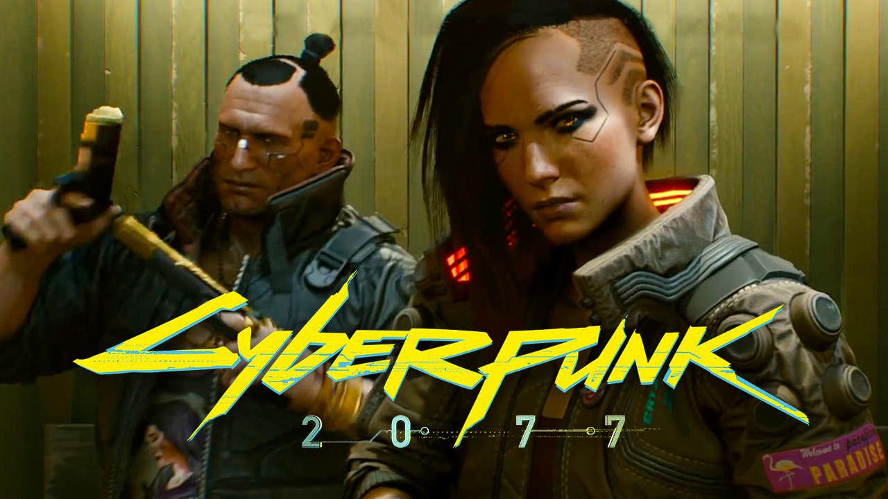 Cyberpunk 2077 E Gli Altri Rinvii 8 - Hynerd.it