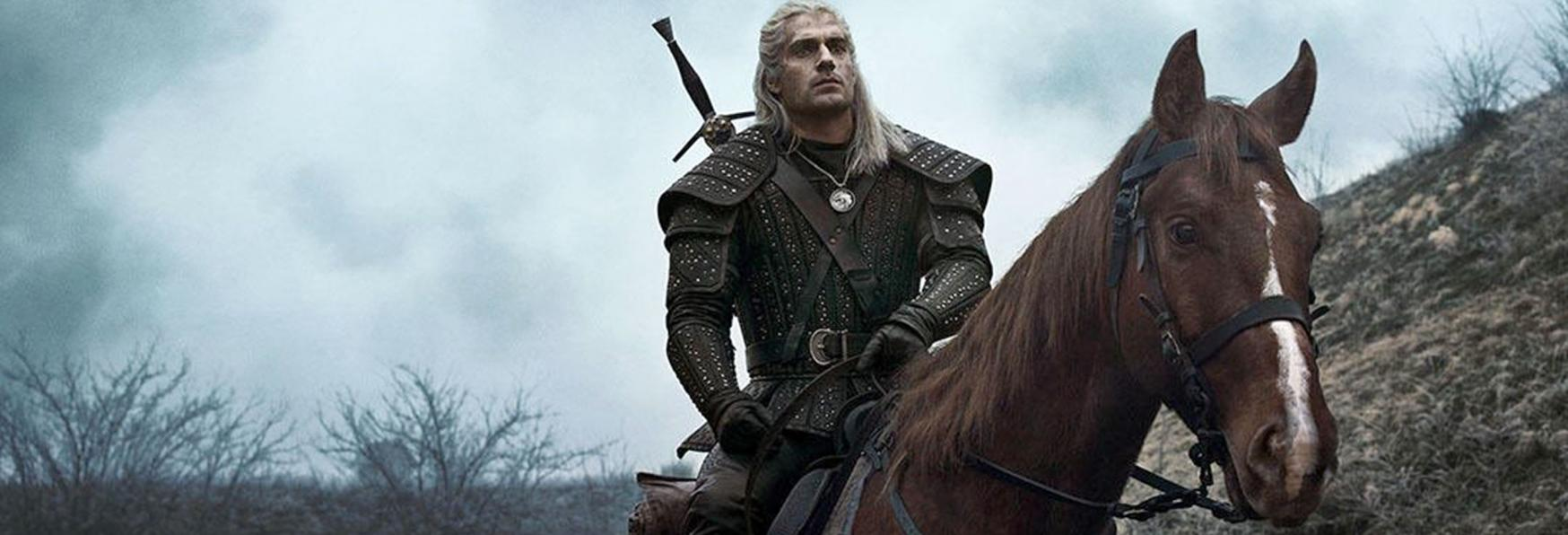 The Witcher: Netflix fa bingo - Recensione 2