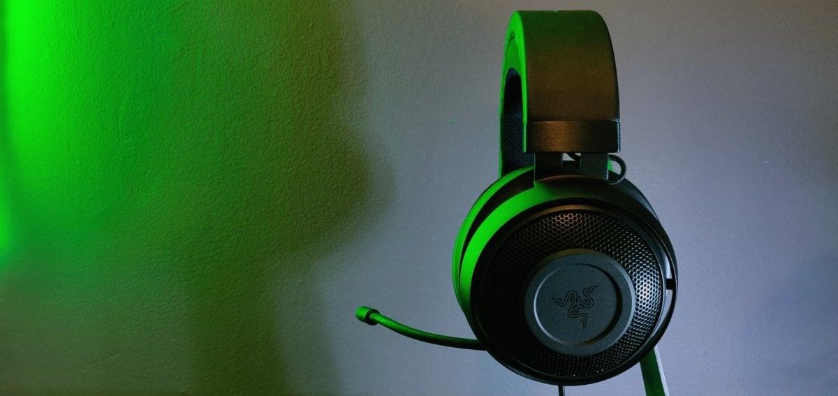 Razer Kraken X USB - Recensione 3