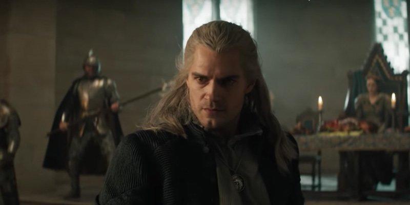 The Witcher: Netflix fa bingo - Recensione 8