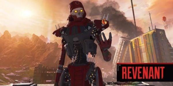 APEX Legends: come usare Revenant al meglio 2