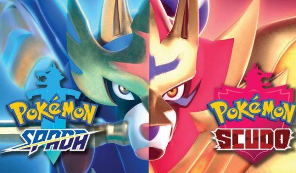 Pokémon Spada E Scudo, Arriva La Generazione 8 20 - Hynerd.it
