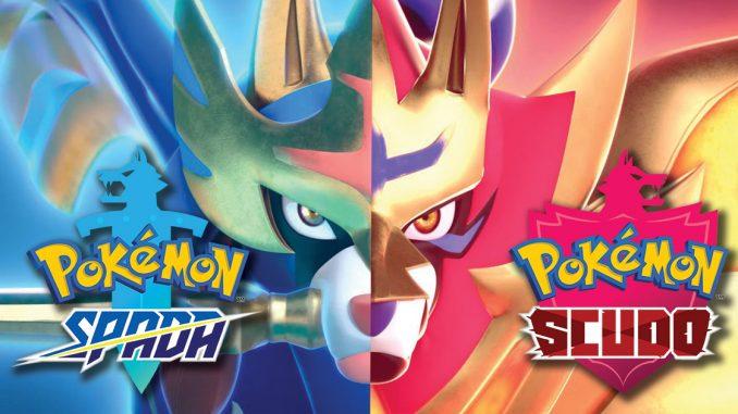 Pokémon Spada E Scudo, Arriva La Generazione 8 1 - Hynerd.it