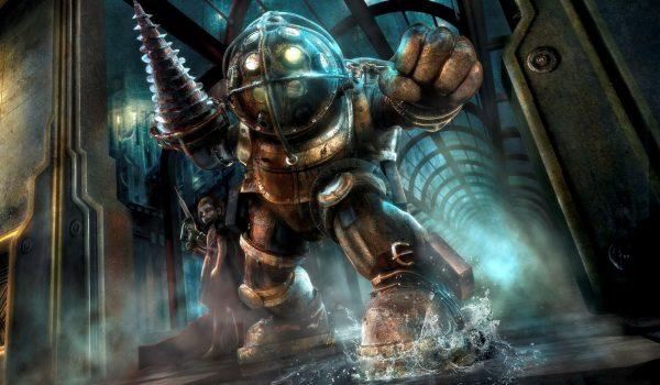 In Lavorazione Il Nuovo Bioshock 8 - Hynerd.it