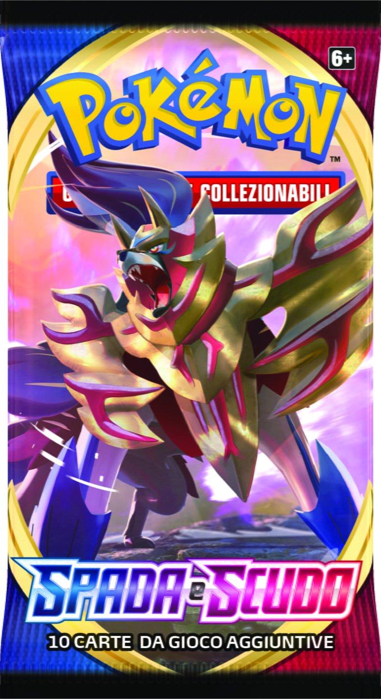 Pokémon Spada E Scudo, Arriva La Generazione 8 2 - Hynerd.it