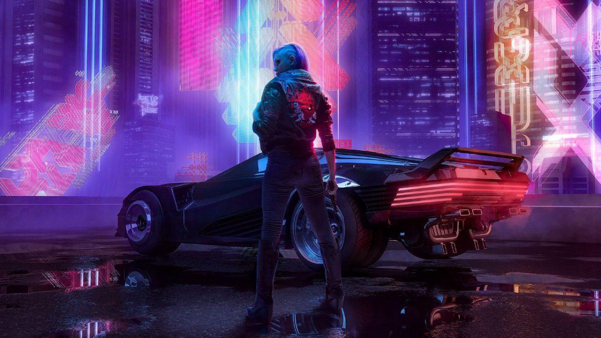 2020: Un Anno All'Insegna Di Cyberpunk 2077