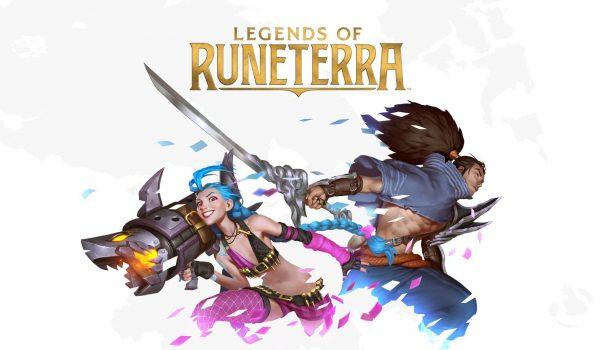 Legends Of Runeterra: Patch 0.8.3 3 - Hynerd.it
