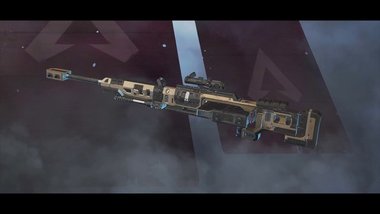 Apex Legends - Guida Al Meta: Le Armi 8 - Hynerd.it