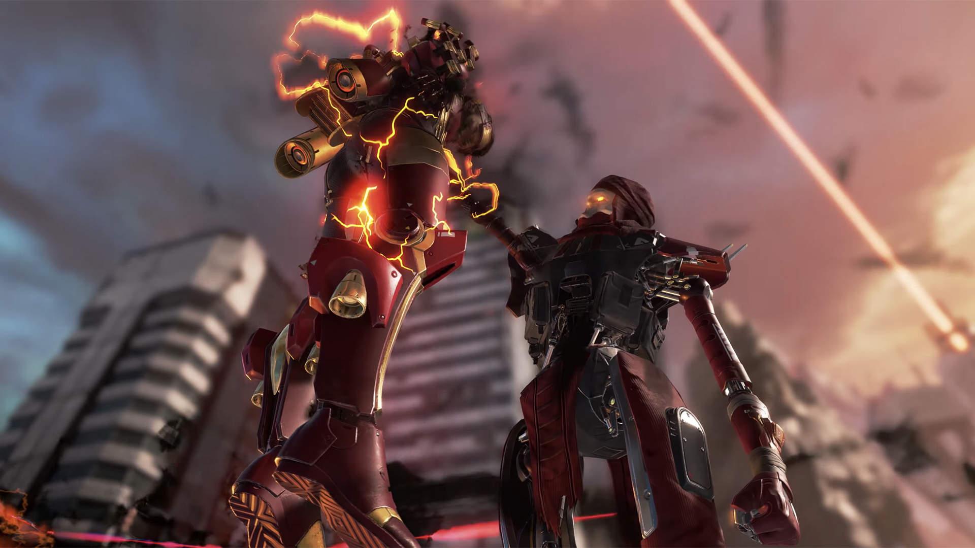 APEX Legends: come usare Revenant al meglio 4