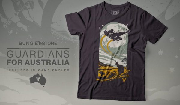 Guardians For Australia Raccoglie 1 Milione Di Dollari 19 - Hynerd.it