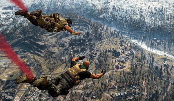 Call Of Duty: Warzone - Recensione 8 - Hynerd.it