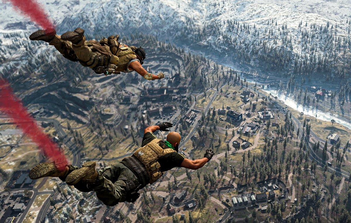 Call Of Duty: Warzone - Recensione 9 - Hynerd.it