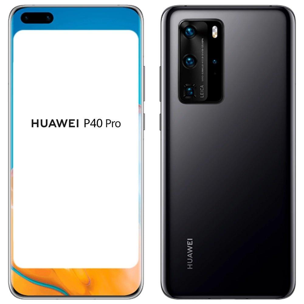 Huawei P40 E Huawei P40 Pro Possibili Specifiche 3 - Hynerd.it