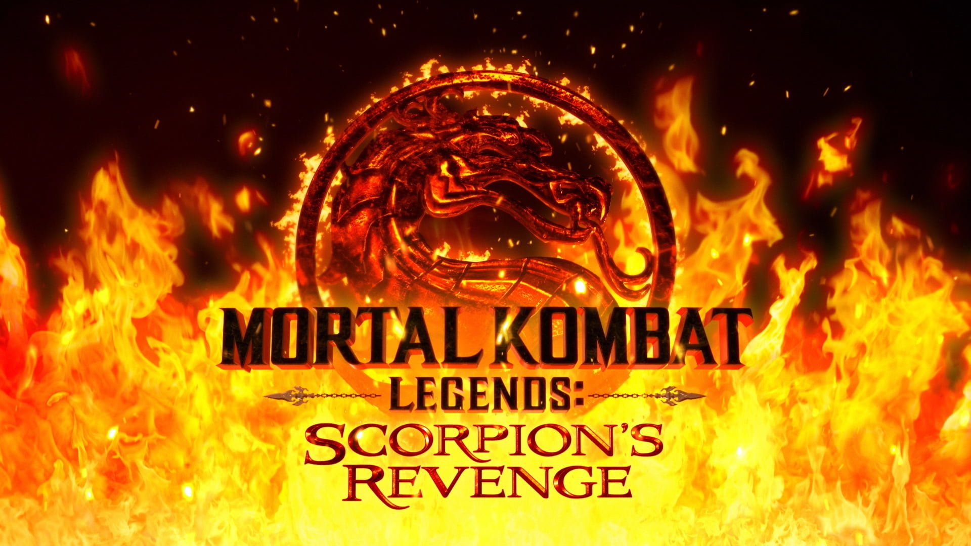 Mortal Kombat Legends: Scorpion's Revenge, trailer ufficiale