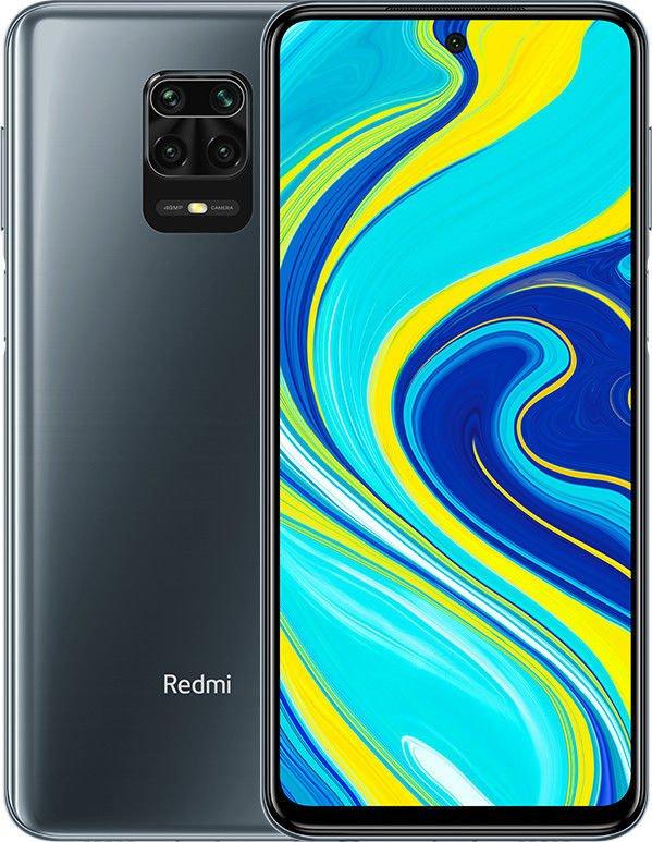 Redmi Note 9 Pro e Redmi Note 9 Pro Max ufficiali 2