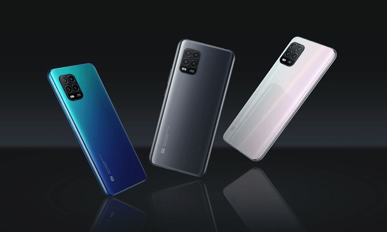 Xiaomi Presenta I Nuovi Mi 10, Mi 10 Pro E Mi 10 Lite 1 - Hynerd.it