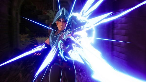 Spellbreak reinventa il genere battle royale 4