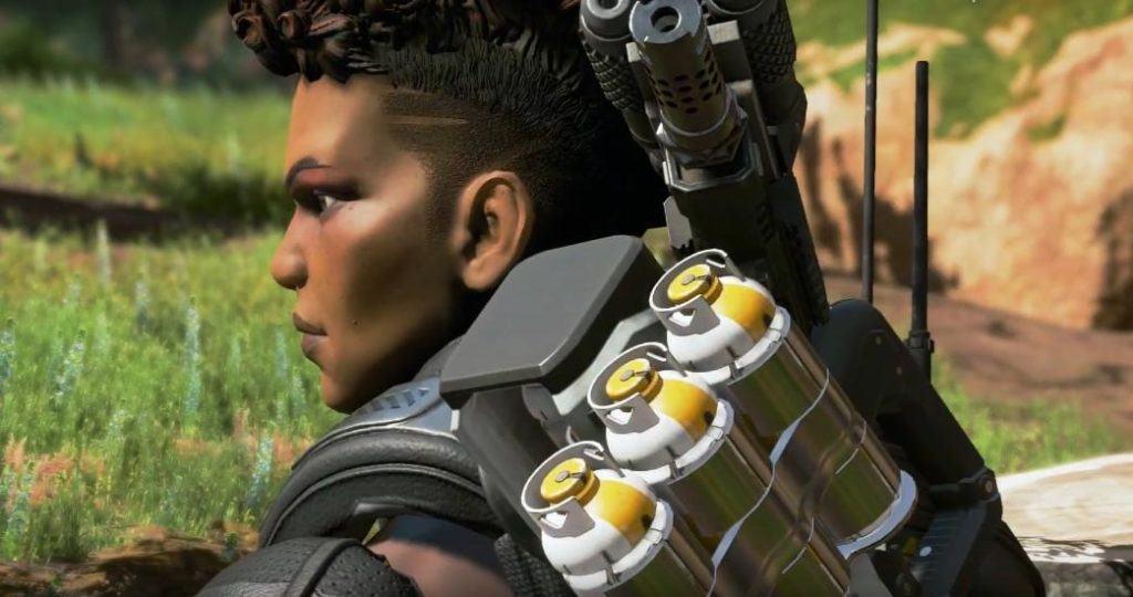 Apex Legends - Guida Al Meta: Le Leggende 11 - Hynerd.it