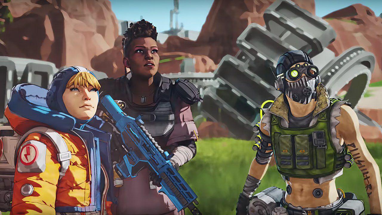 APEX Legends: nuova divisione fra 7 giorni, cosa succederà? 3