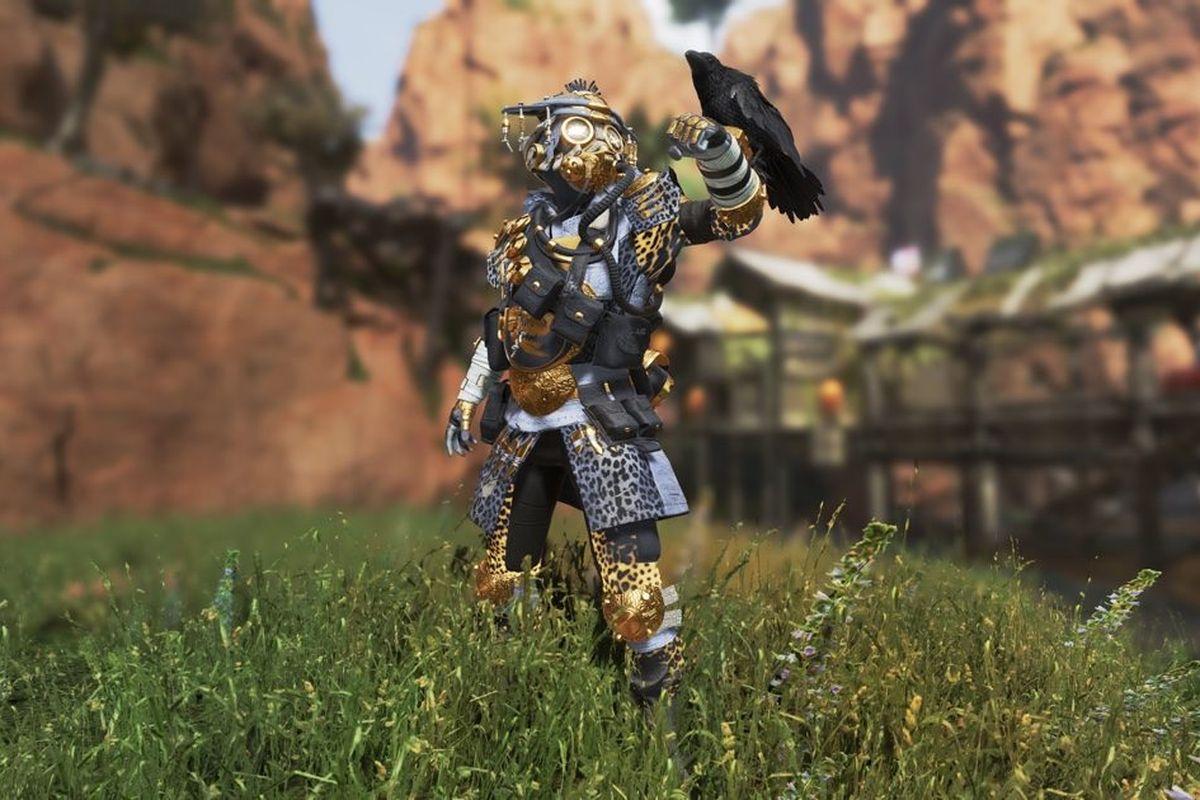 Apex Legends - Guida Al Meta: Le Leggende 9 - Hynerd.it