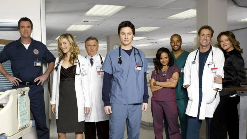 10 Serie Tv da guardare in quarantena 9