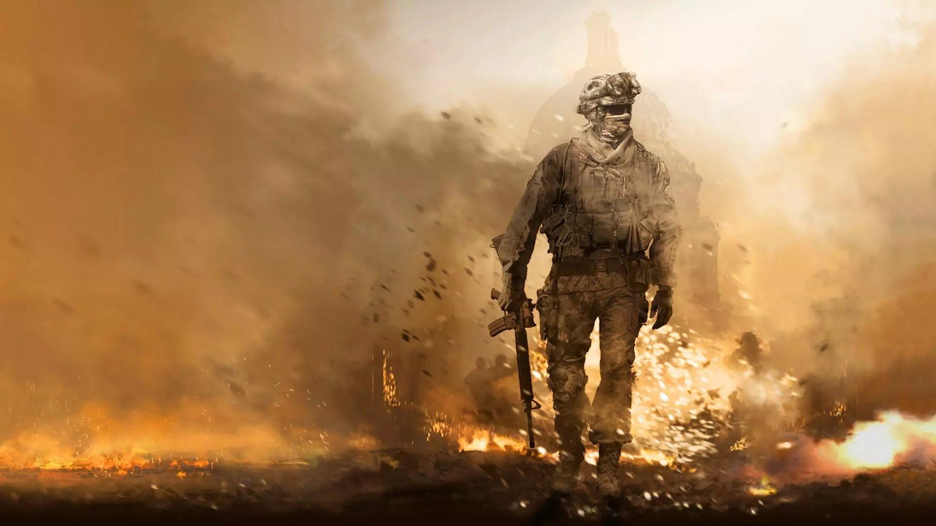 Modern Warfare 2: lo sparatutto che ha sconvolto l'industria
