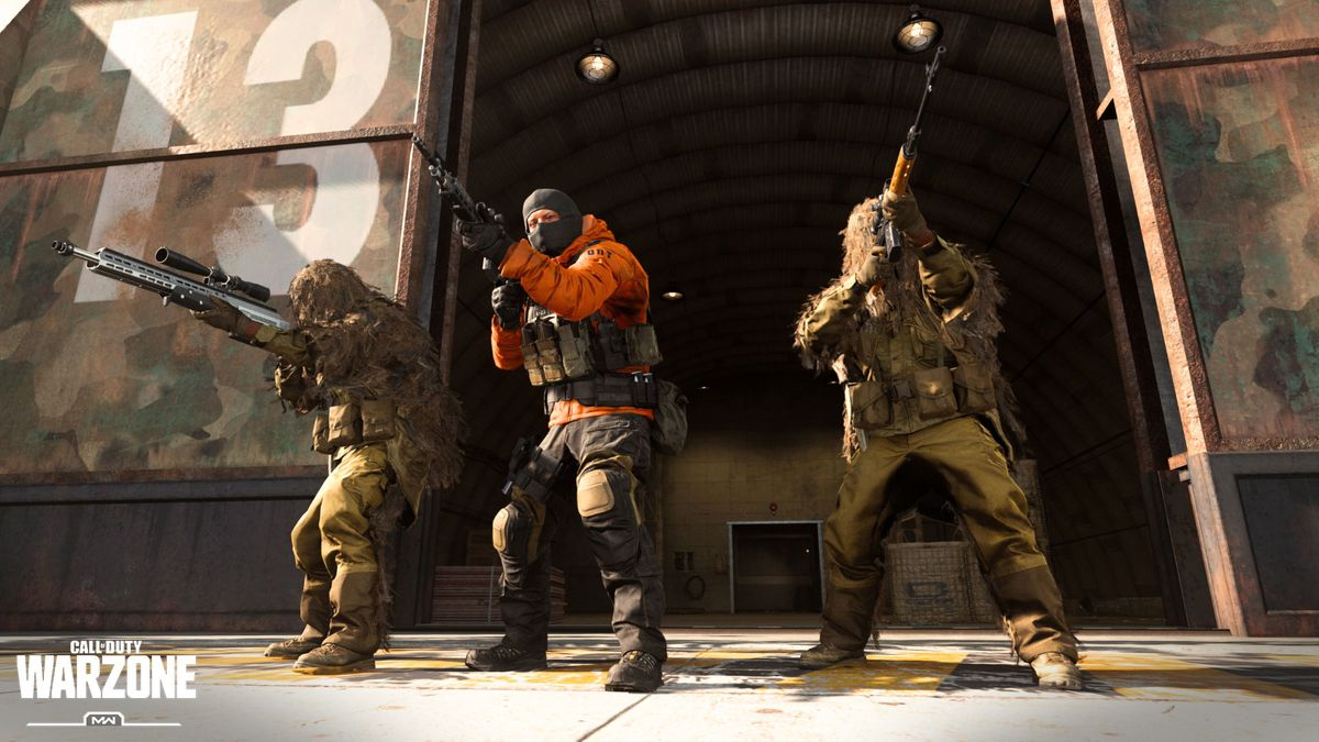 Call of Duty: Warzone - Recensione 6