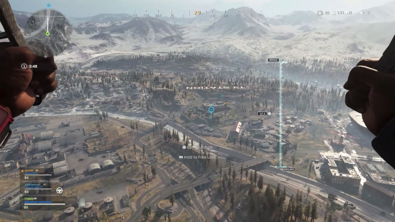 Call of Duty: Warzone - Recensione 4