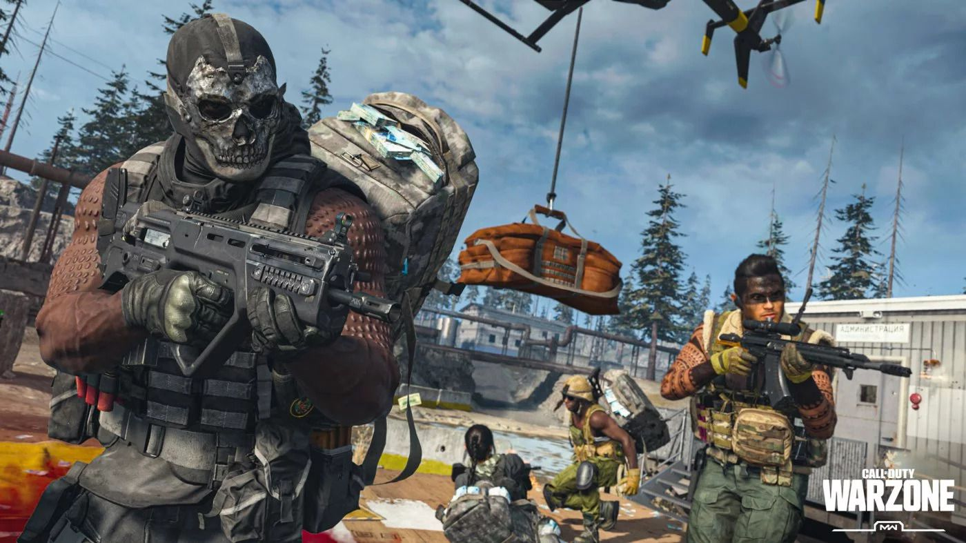 Call of Duty: Warzone - Recensione 3
