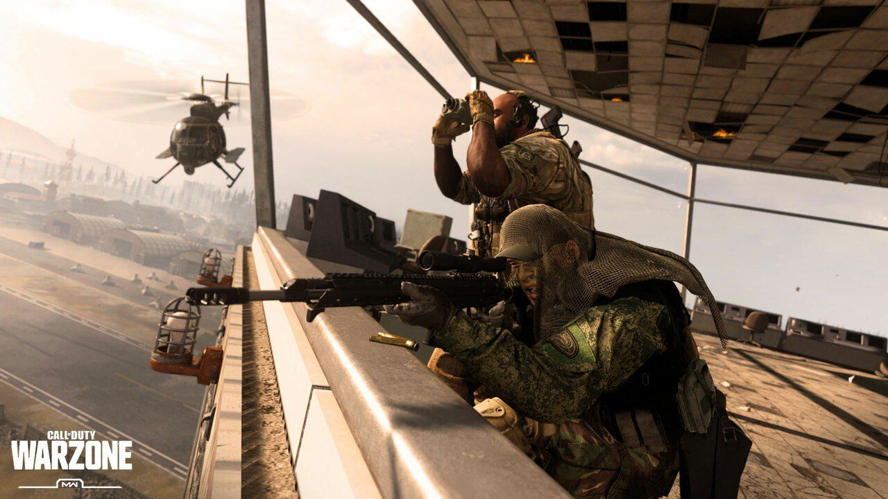 Call of Duty: Warzone - Recensione 7