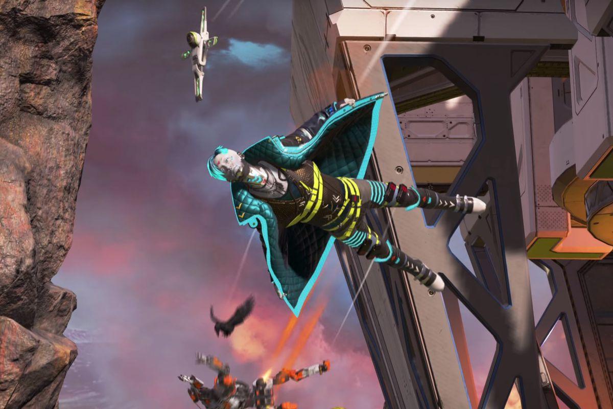 Apex Legends - Guida Al Meta: Le Leggende 7 - Hynerd.it