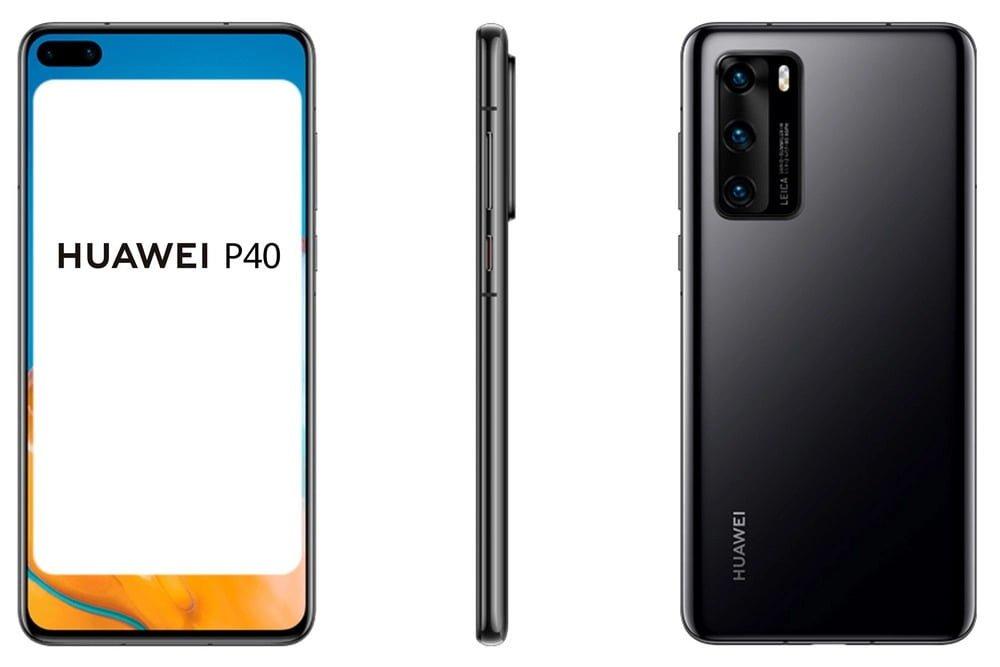 Huawei P40 E Huawei P40 Pro Possibili Specifiche 2 - Hynerd.it