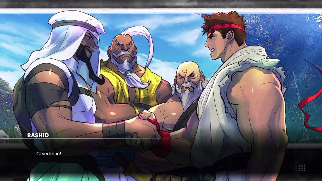 Street Fighter V Champion Edition - Recensione Del Picchiaduro &Quot;Definitivo&Quot; Di Capcom 3 - Hynerd.it