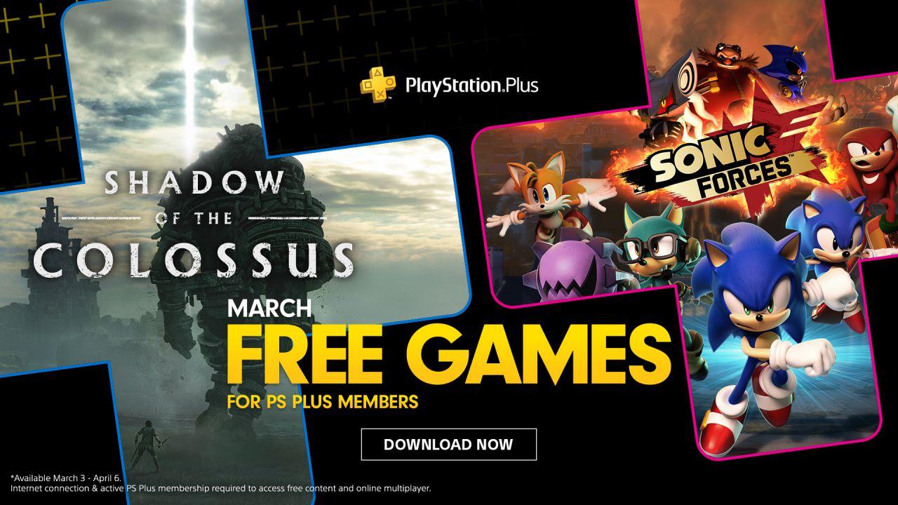 I giochi gratis di marzo 2020 1