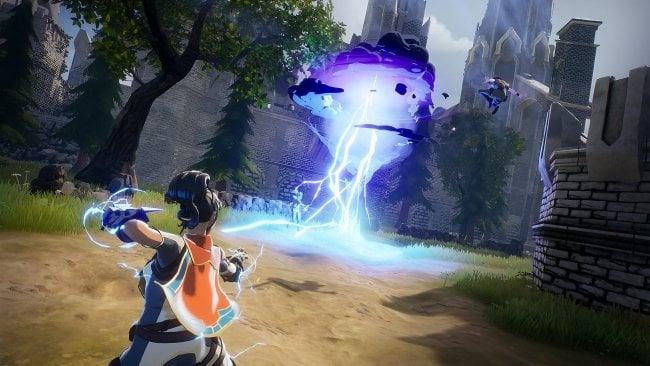 Spellbreak reinventa il genere battle royale 2