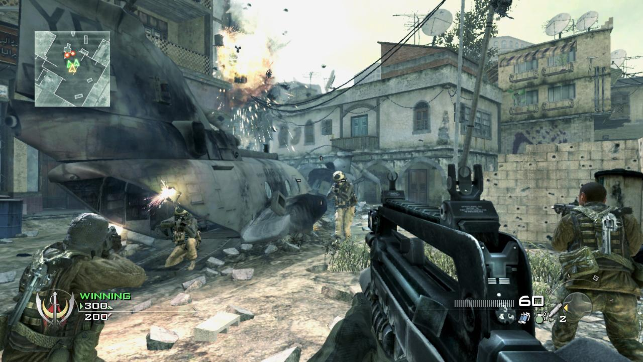 Modern Warfare 2: Lo Sparatutto Che Ha Sconvolto L'Industria È Tornato 3 - Hynerd.it