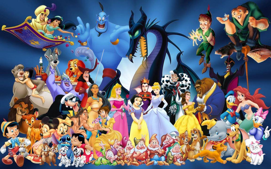 Disney + È Sbarcato In Italia - Recensione Della Nuova Piattaforma Streaming 6 - Hynerd.it