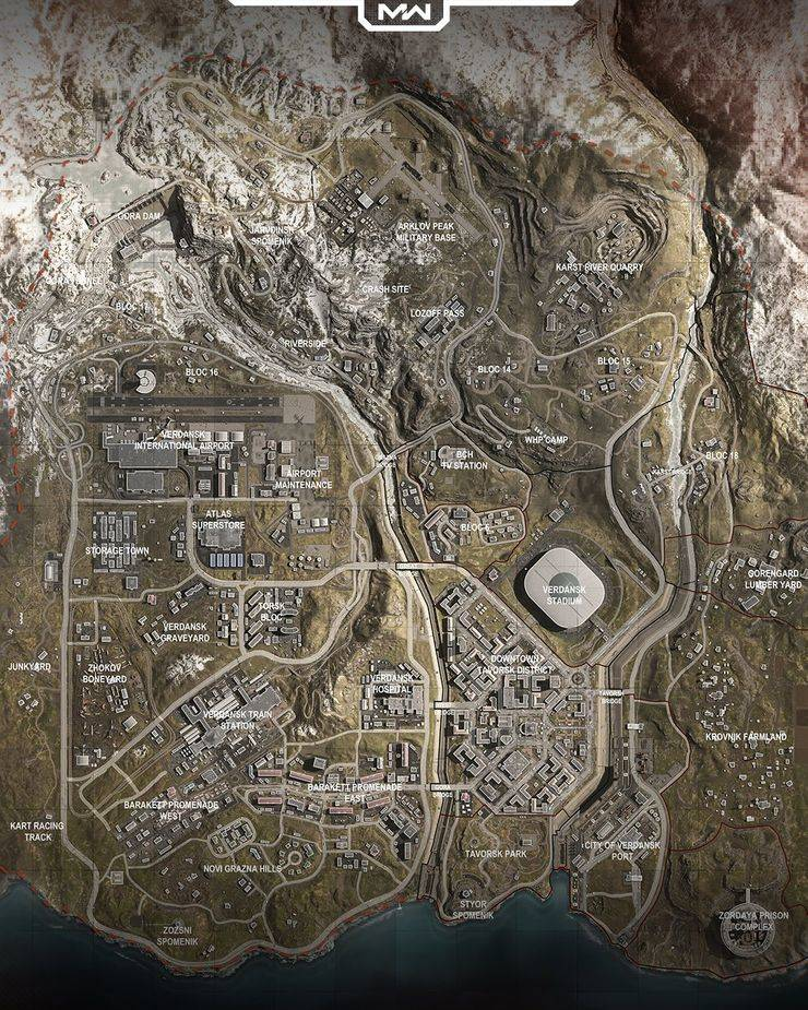 Call Of Duty: Warzone - Recensione 20 - Hynerd.it